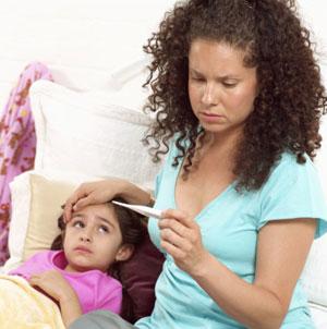 как предупредить грипп