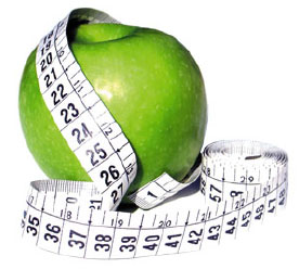 похудеть и голодание