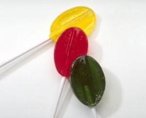 Лединец - цвета продуктов питания