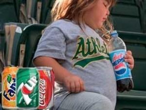 калорийные напитки