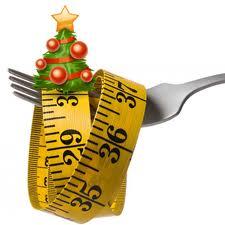 Похудеть к Новому году
