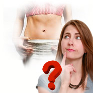 почему не могу похудеть