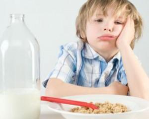Питание детей - здоровье и вес