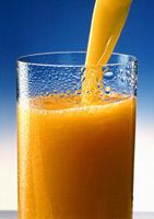 как сок влияет на ожирение