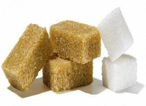 Вред и польза сахара для похудения