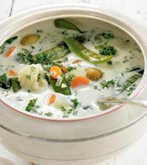 вред и польза супов