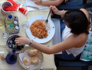 Быстрая еда и деабет