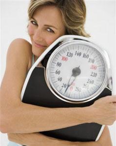 отличный результат похудения
