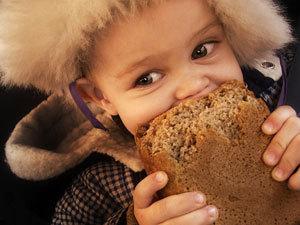 Хлеб для похудения