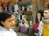 Арабская улица-базар
